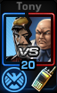 Group Boss Versus Kingpin (Bruiser)