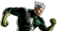 Quicksilver Dialogue 1