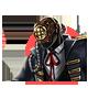 Karn (Blaster) Group Boss Icon
