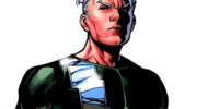 Marvel XP: Dossiers/Quicksilver