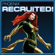 Phoenix Recruited