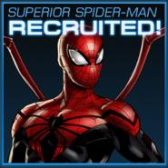 Superior Spider-Man Recruited