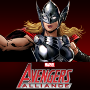 Thor (Jane Foster) Defeated