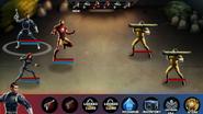 Combat Android Screenshot