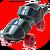 Jet-Powered Roller Skates