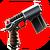 Inhibitor Dart Gun