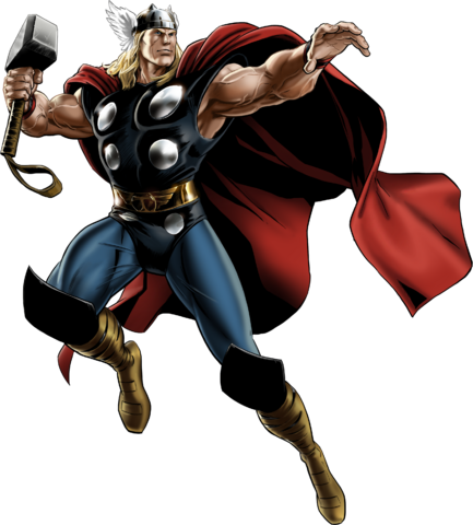 File:Mighty Thor Portrait Art.png