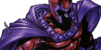 Marvel XP: Dossiers/Magneto