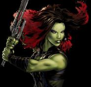 Gamora Dialogue 2