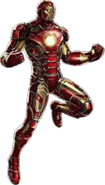 Iron Man-Avengers Age of Ultron