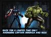 DVD Avengers News 3