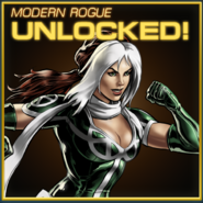 Rogue Modern Unlocked