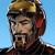 Tony Stark Ally Icon