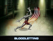 Anti-Venom Level 1 Ability