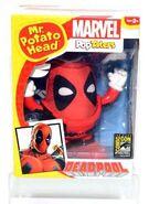 SDCC2014 Marvel Deadpool Mr. Potato Head 1 Image