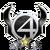 Award 008-Fantastic Hero