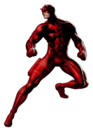 Daredevil Marvel XP