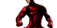 Marvel XP: Dossiers/Daredevil