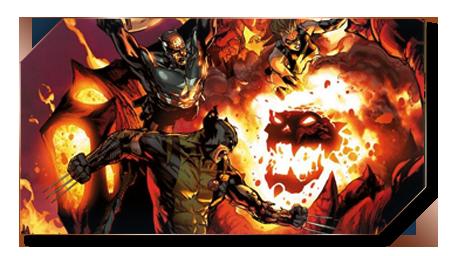News Story 10 Marvel XP