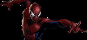 Spider-Man Dialogue 4