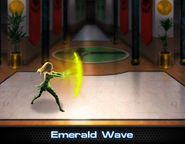 Enchantress Level 9 Ability