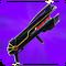 Ruby Quartz Rifle