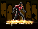NAT Phoenix Fire Sale Phoenix Five Cyclops