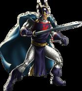 Black Knight-Modern-iOS