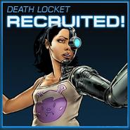 Death Locket Recruited