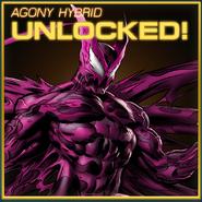 Agony Hybrid Unlocked