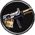 Legion Pulse Rifle Mk1 Task Icon