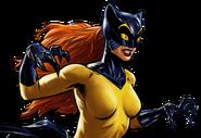 Hellcat Dialogue 1