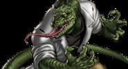 Lizard Dialogue