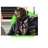 Karn (Scrapper) Group Boss Icon