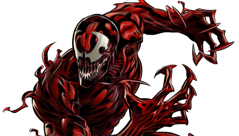 Carnage Dialogue
