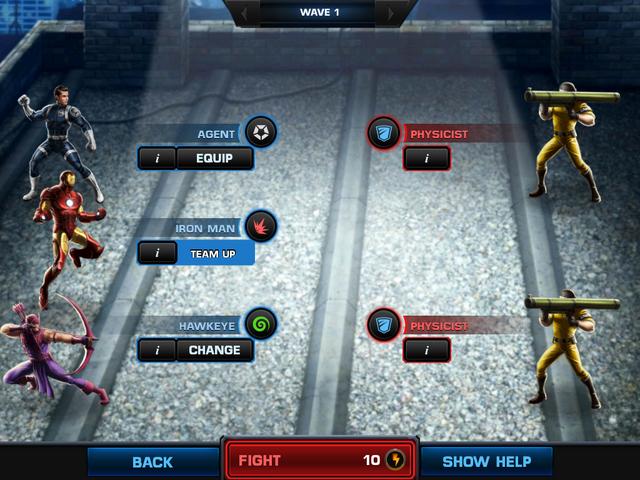 File:Pre-Combat iOS Screenshot.png