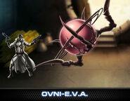Fantomex Level 9 Ability
