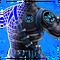 Blueprint Bruiser's Empowered Armor