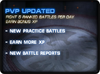 PVP Updated
