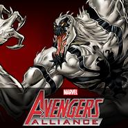 Anti-Venom Defeated