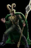 Loki (Version 1)