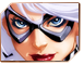 Black Cat Marvel XP Sidebar