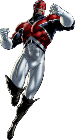 File:Captain Britain Portrait Art.png