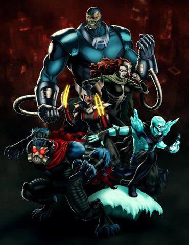 File:Horsemen of Apocalypse Portrait Art.jpg