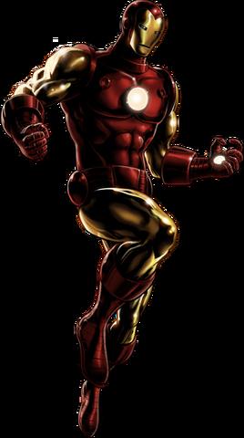File:Iron Man Mk V Armor Portrait Art.png