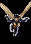 Wasp Marvel XP