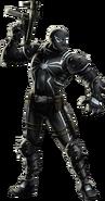 Agent Venom-Classic-iOS