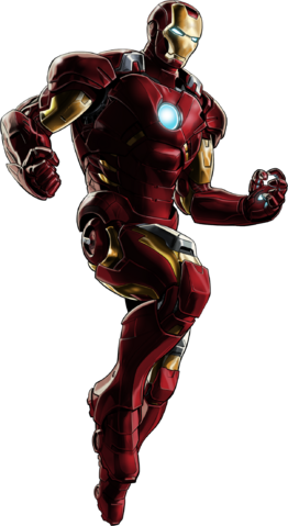 File:Avengers Iron Man Portrait Art.png