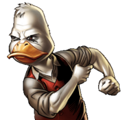Howard the Duck Dialogue 1 Right