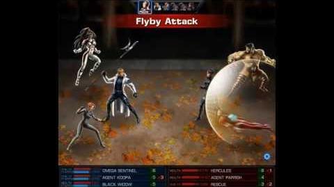 M AA PVP 10 - Battle 2 - 7-7-13